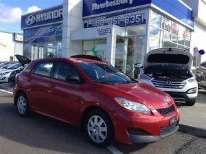 2013 Toyota Matrix Base (M5)*Manuel*LOW MILEAGE*