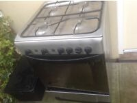 Cooker indesit- for parts, not working