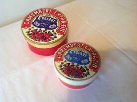 Cordon Bleu Camembert Baker and Holder in Gift Box