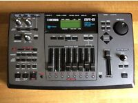BOSS BR-8 Digital Recording Studio - preowned good condition with original manual - pick up only