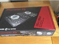 PIONEER DDJ-SB2 SERATO DJ CONTROLLER - Mint condition
