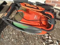 Flymo Glider 350 and strimmer for sale