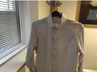 Men's TM Lewin Non-Iron Shirt