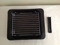 Grill pan for Caprice 2040 cooker