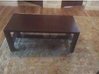 Somoza coffee table