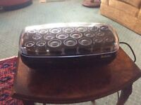 BaByliss Thermo Ceramic Rollers Model 3045U