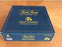 Trivial Pursuit Genus 3 edition for sale