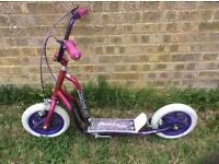 Girls scooter for age 5-8