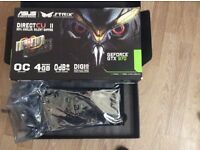 Asus gtx 970 oc edition for sale