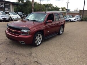 2008 Chevrolet TrailBlazer SS ONE OWNER ACCIDENT FREE A MUST SEE