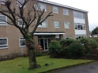 Spacious 3 Bedroom unfurnished Flat, Newton Mearns