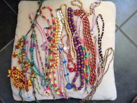 Girl's Jewelry Bundle (Toys, Lego, Minion, Peppa Pig, Barbie, Disney)