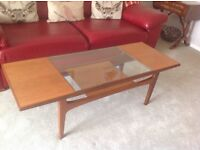 G Plan Vintage coffee table