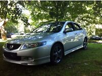 Honda accord k24 6speed LSD gearbox for sale. Not prelude dc2 civic