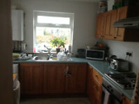 Furnished double room in a shared house, Gloucester road, Bishopston
