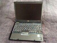 HP nc2400 Notebook