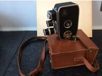 Collection of Cameras and Photographic Equipment