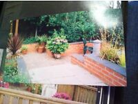 GarrysGardens..Landscape and Garden Specialists based In and around the Derby area .