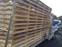 Fencing sections /pallets .