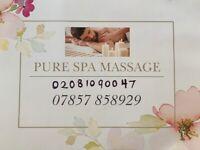 Massage Services with Mareena | Swedish | Thai | Deep Tissue | Aromatherapy