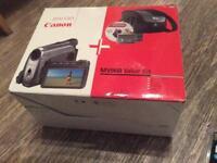 Canon mv 960 digital video camcorder