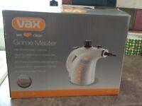 VAX Grime Master hand held steam cleaner