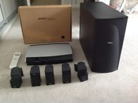 Bose Lifestyle 35 Home Cinema/Theatre System