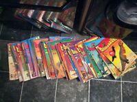 Dinosaur magazines