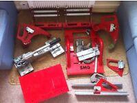 SMG tools ,Artificial grass
