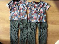 Twin boys clothes