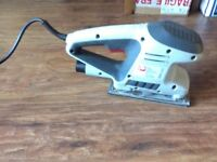 Performance power sander