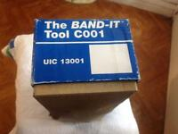 THE BAND-IT-TOOL COO1