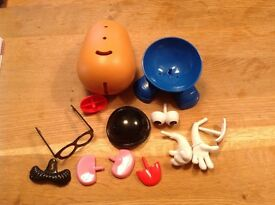 Mr Potato Head toy