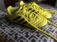 Boys Football Boots (Size 11)