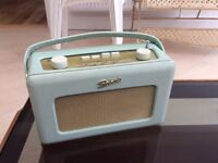 Roberts radio Revival R250