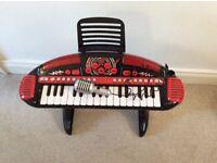 ELC Musical Keyboard