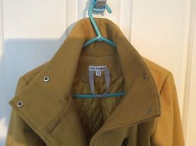 Child's coat. M&S Autograph