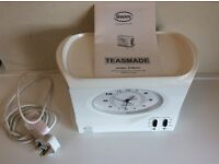 Classic 'Teasmade' for sale