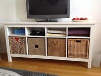 IKEA Hemnes Console Table / Sideboard, White