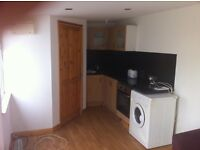 Lovely refurbished self contained studio off narborough rd, close to centre
