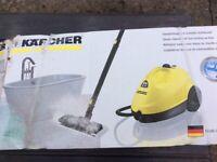 Kärcher SC 1.020 Steam Cleaner New