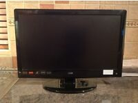 "Logic 22"" HD Ready TV"