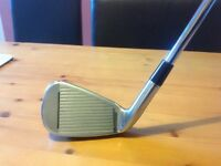 Golf club. TaylorMade 7 iron