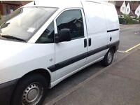 Peugeot expert van for sale