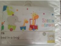 Cot bedding -NEW!!!!