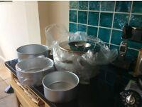 AGA cake maker