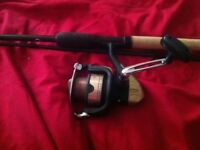 Fishing bits rod reels alarm