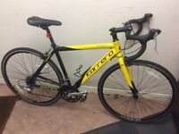 Carrera TDF Limited Edition Road Racing Bike