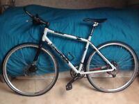 Kona Dr Dew Hybrid Bike 54cm
