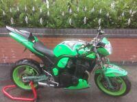 For sale mk1 1200 Suzuki bandit streetfighter